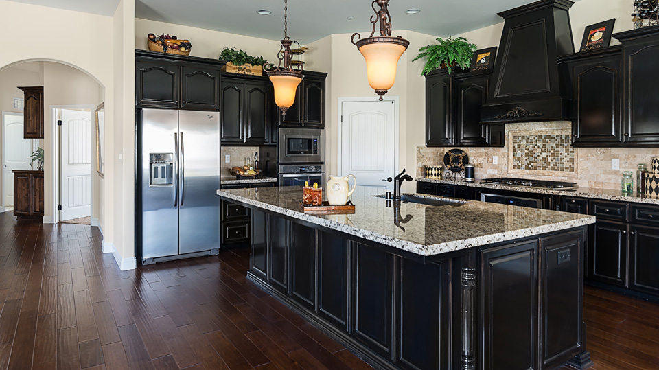 Model Home Kitchen model home virtual tour | froehlich