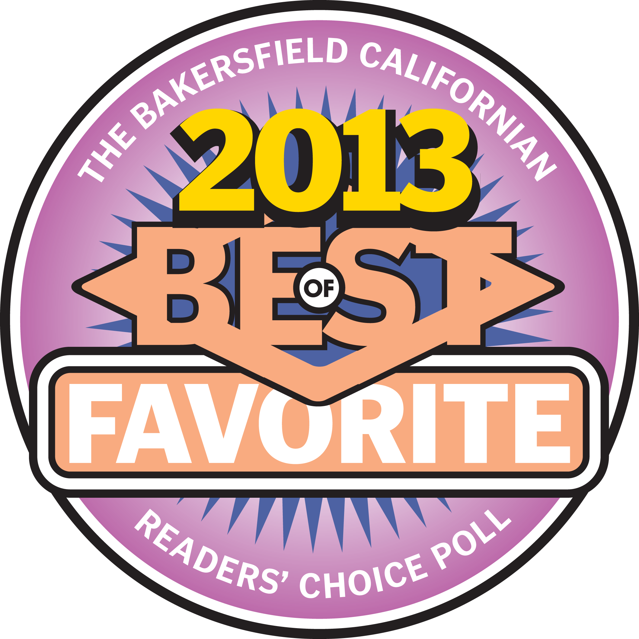 Best of_Favorite logo 2013