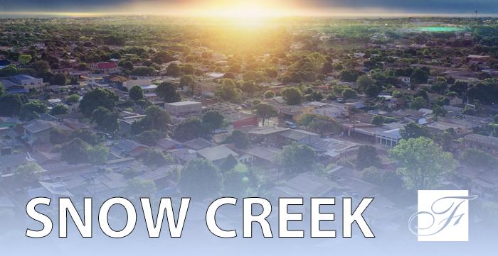 Snow-Creek